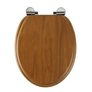 Epsom Bathrooms Roper Rhodes Traditional Wooden Toilet Seats